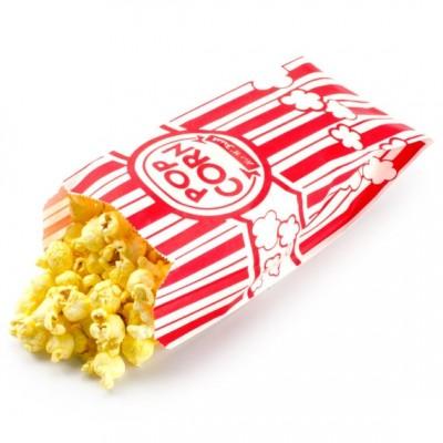 Busta preparato pop corn