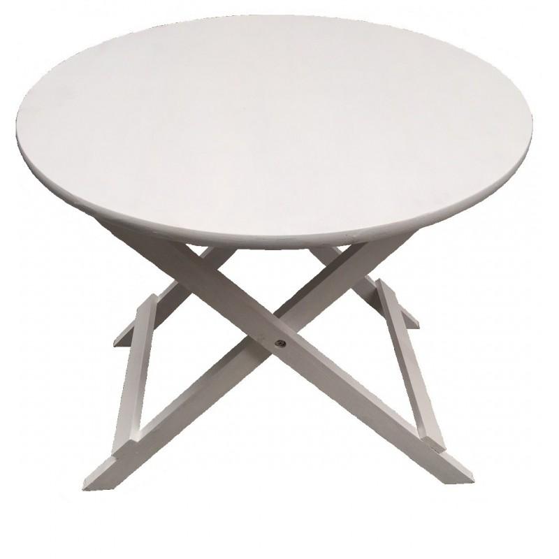 Tavolo laccato bianco ristorent for Tavolo bianco laccato