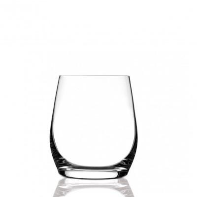 Bicchiere acqua cristallo Serie Invino