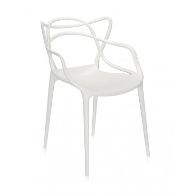 Sedia Design Bianca