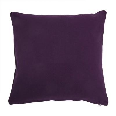 Cuscino viola