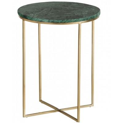 Tavolino Marmo verde