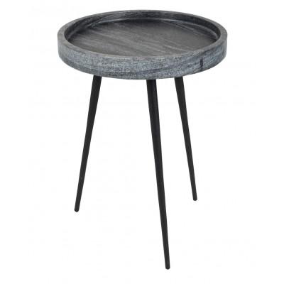 Tavolino Marmo grigio