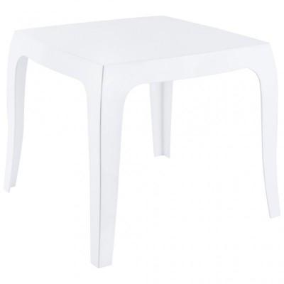 Tavolino Plexiglass