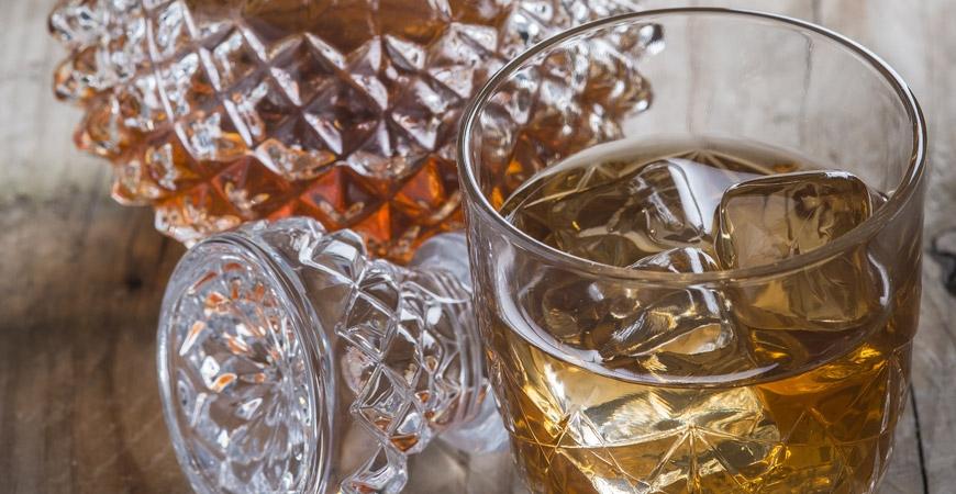 Noleggio bicchieri e cristalleria